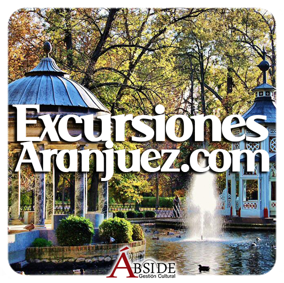 Excursiones Aranjuez