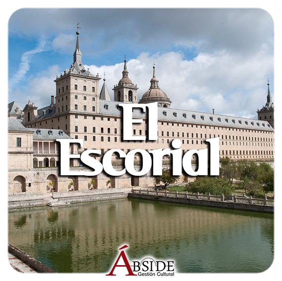 Visitas Guiadas el Escorial