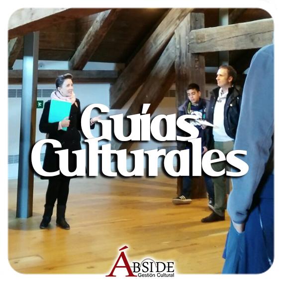 Guias Culturales