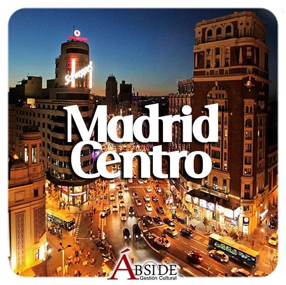 Visitas Guiadas Madrid