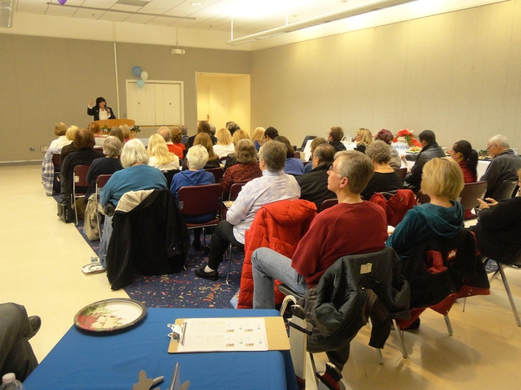 Organización de encuentros literarios