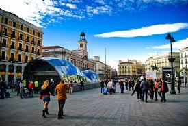 Puerta del Sol2