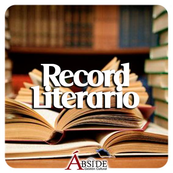 Record Literario
