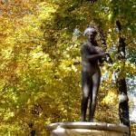 Visita guiada Jardin de la Isla de Aranjuez