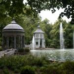 Jardin del Principe de Aranjuez