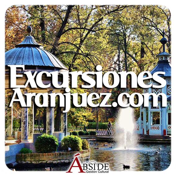 Excursiones Aranjuez