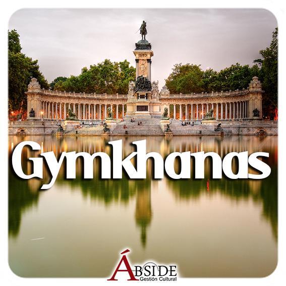 Gymkhanas