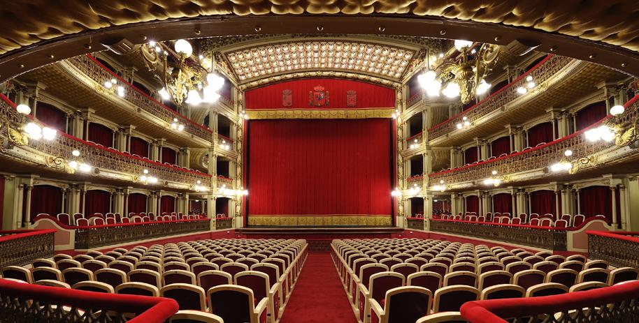 Las 7 mejores Obras de Teatro