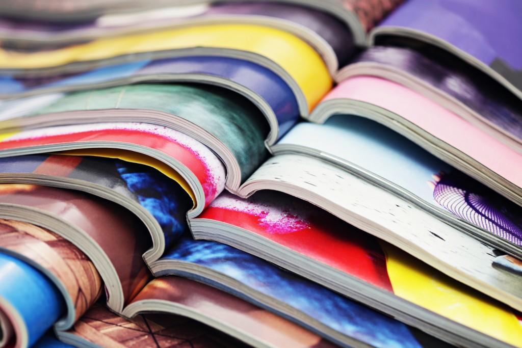 Revistas de informacion ciudadana