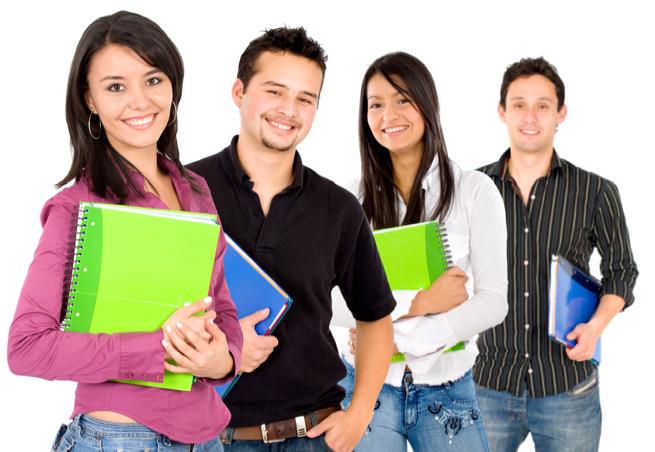 Viajes para grupos de estudiantes y escolares