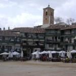 Visita Guiada Chinchón