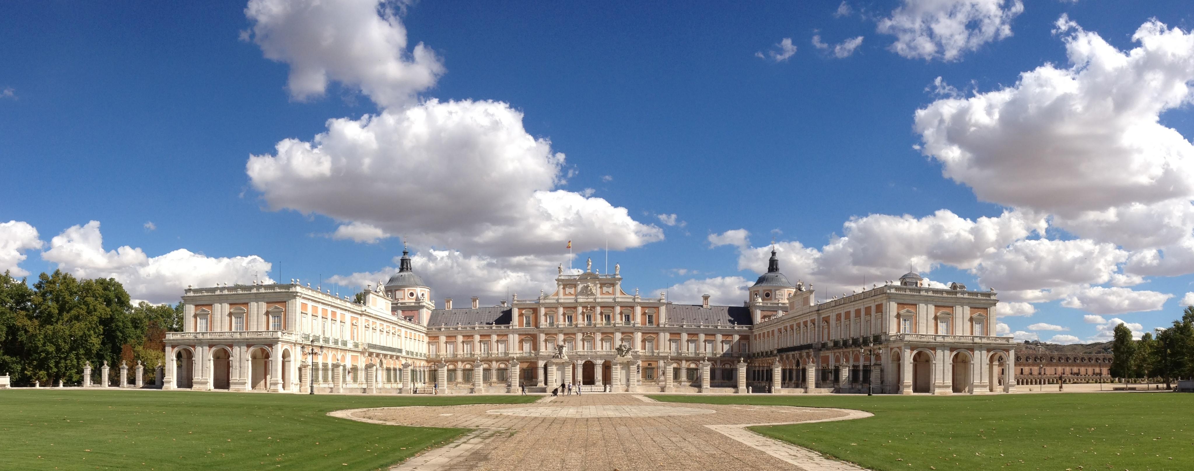 Visitas Guiadas Aranjuez