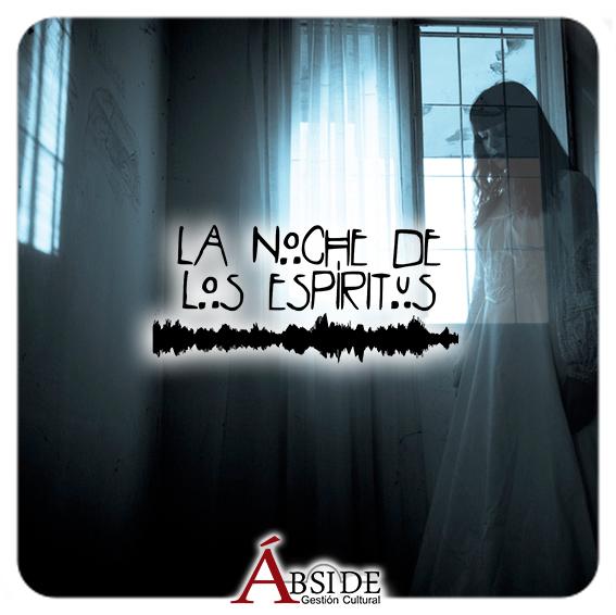La Noche de los Espiritus